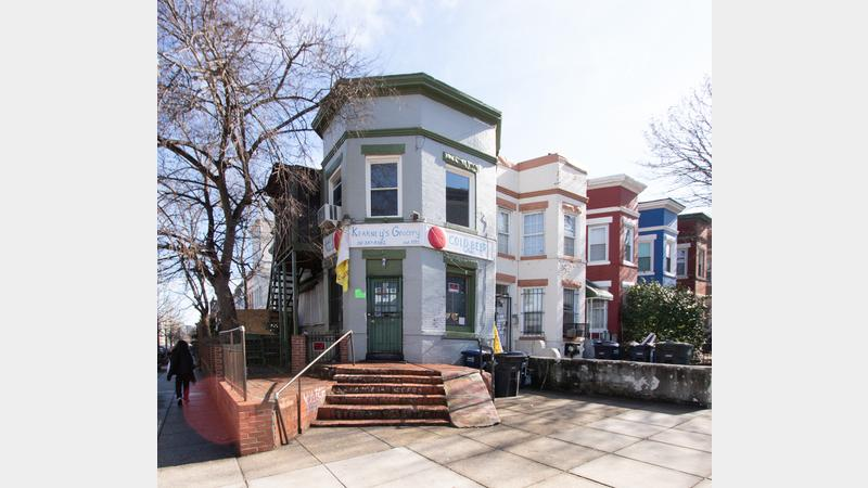 Real estate auction 90 o street nw 20001 highly for Background images in div