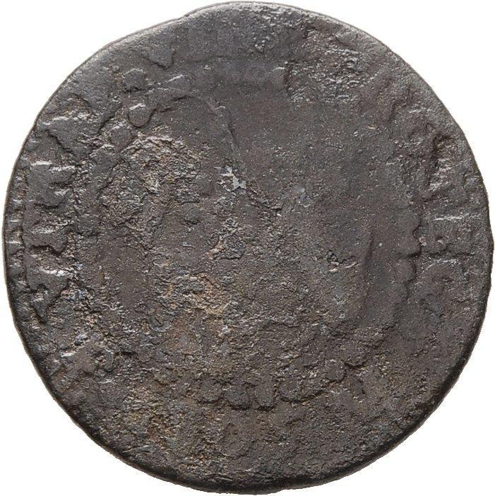 Carlos IV. Cuarto. Manila. 1805. Cy13022 (120€). Peor que BC ...