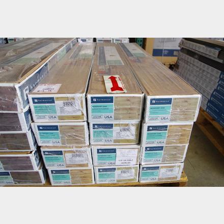 241 Sq Ft Harmonics Newport Oak, Harmonics Newport Oak Laminate Flooring