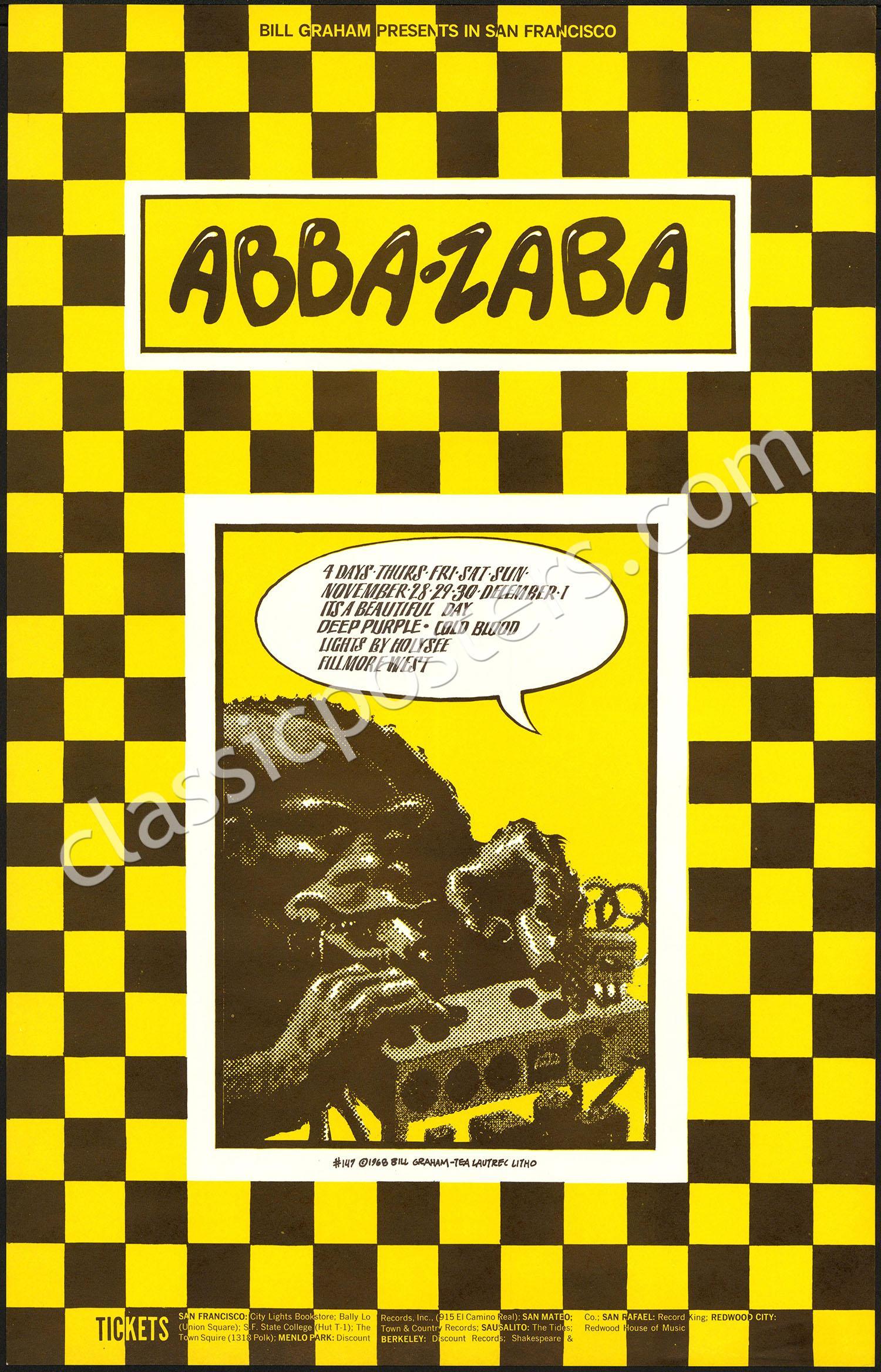 Abba zaba movie